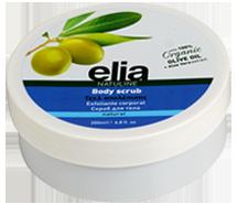 elia body scrub