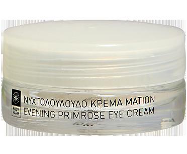 evening primrose eye cream