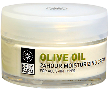 24hour face cream