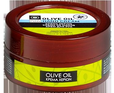 olive line κρεμα χεριών