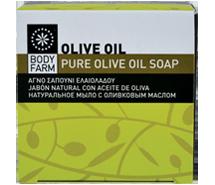 olive oil line σαπούνι