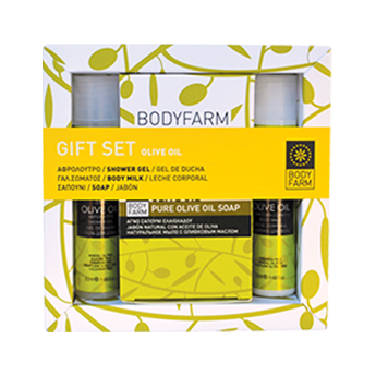 olive oil line mini σώμα
