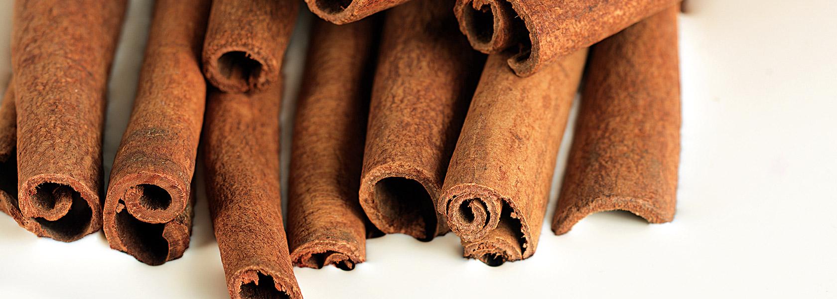 Cinnamon & Milk