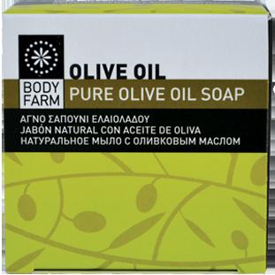 olive line σαπούνι