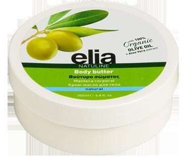 body butter ελια